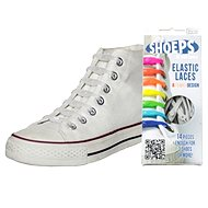 Shoeps - Silicone pearl laces - Lace Set