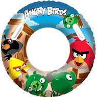 Large Angry Birds Inflatable Circle - Inflatable Toy