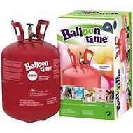 Helium Balloon Time 30 - Bottle