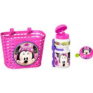 Minnie - Optional bike set - Kids' Bike Accessories