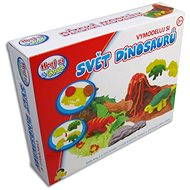 Modeling Set - Dinosaur - Creative Kit