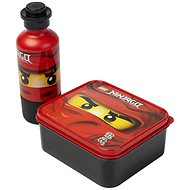 LEGO Ninjago Lunch Box Set - Lunch Box