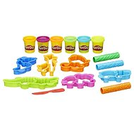 Play-Doh Boomer - Animal Cutters - Creative Kit