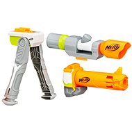 Nerf Modulus - Long Range Upgrade Kit - Toy Gun