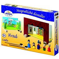 Magnetic Theater - Castle - Play Set