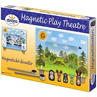 Little - Magnetic Theater - Play Set