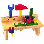Table with tools - Play Set