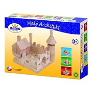 Small architect 120 pieces - Building Kit