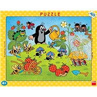 Strawberry in strawberries - Puzzle