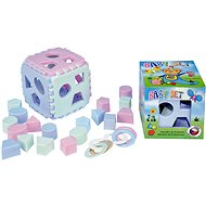 Baby set - Didactic Toy