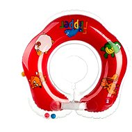 Flipper Swimsuit Red - Inflatable Toy