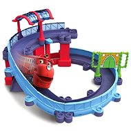 Chuggington - Set of Koko City Station - Train Set