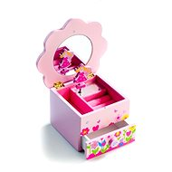 Jewelry Boxes - Flower box playing - Play Set