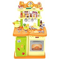 Kitchen with sound and light - Children's Kitchen Set