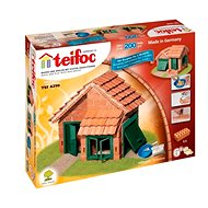 Teifoc - Domek Albert - Building Kit