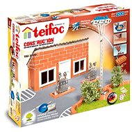 Teifoc - Gasoline - Building Kit