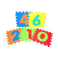 Foam puzzle - Numbers - Play Mat