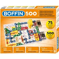 Boffin 500 - Electronic Building Set