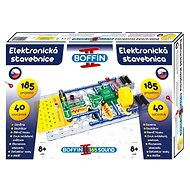 Boffin II 185 Sound - Electronic Building Set