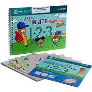 LeapReader Learn to Write Numbers with Mr. Pencil Activity Set - Interactive Toy