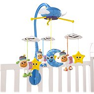 Lamaze – Sheep Mobile Above the Crib - Crib Toy