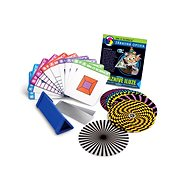 EIN-O - Funny optics of crazy illusion - Educational Set