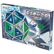 Geomag Kids Panels 190 pieces - Magnetic Building Set