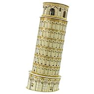 Three-layer foam 3D puzzle - Leaning Tower in Pisa - Puzzle