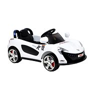 Baby Car HECHT 51119 - white - Electric Vehicle