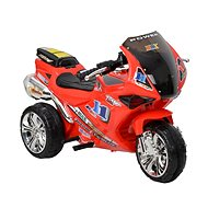 HECHT Baby Bike 52131 - red - Electric Motorcycle
