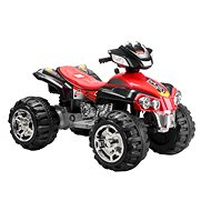 Baby Quad Bike HECHT 55128 - red - Electric Vehicle