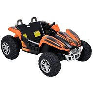 Children's HECHT 56058 Offroad car - Electric Vehicle