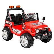 HECHT 56185 Children's car - red - Electric Vehicle