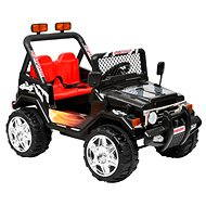 Baby car HECHT 56186 - black - Electric Vehicle