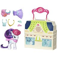 My Little Pony - Rarity Opening Game Set - Play Set