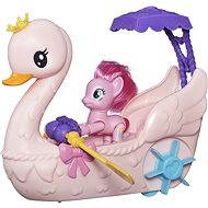 My Little Pony - Boat with sound effects - Play Set