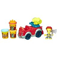 Play-Doh Town - Fire Truck - Creative Kit