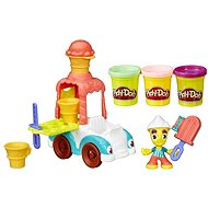 Play-Doh Town - Ice Cream Truck - Creative Kit