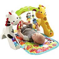 Fisher-Price - Plaything from baby to toddler - Board Game
