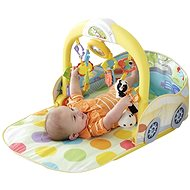 Fisher-Price - 3-in-1 toy car - Board Game