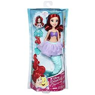 Disney Princess - Ariel Doll with Bubble Bubble - Doll