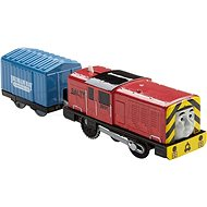 Mattel Thomas & Friends - Battery-operated Salty - Play Set
