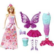 Mattel Barbie - Fairy and fairy clothes - Doll