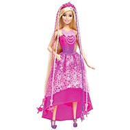 Mattel Barbie - Magic Hair - Doll