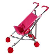 Golf buggy pink - Doll Stroller