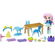 My Little Pony Equestria Girls - Thematic Play Set Café - Play Set