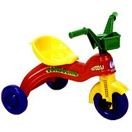 Biemme Tombolino - Tricycle