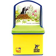 Bino Mole - Box / chairs toys - Kids' Bedroom Decoration