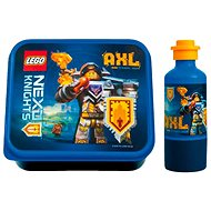 LEGO Nexo Knights snack set - Drinking bottle