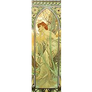 Dino Alfons Mucha - Dreaming Panoramatic Evening - Puzzle